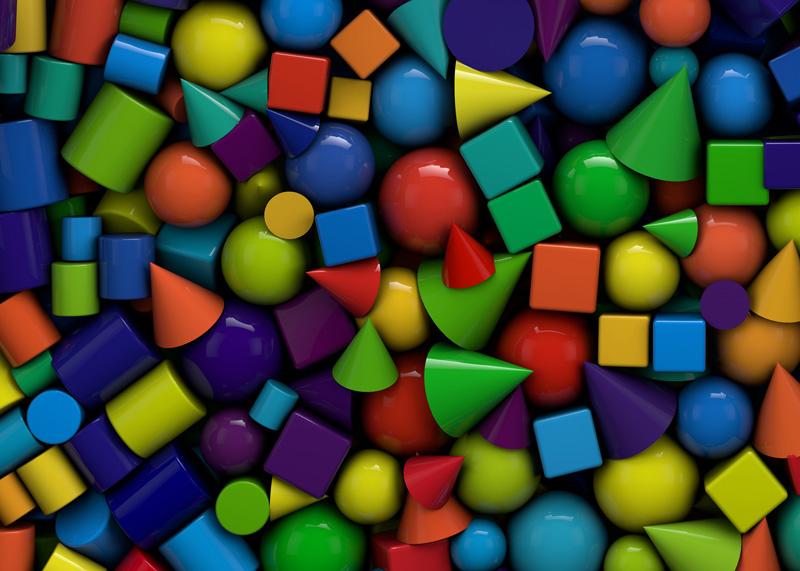 Grafika 3D - zajęcia próbne