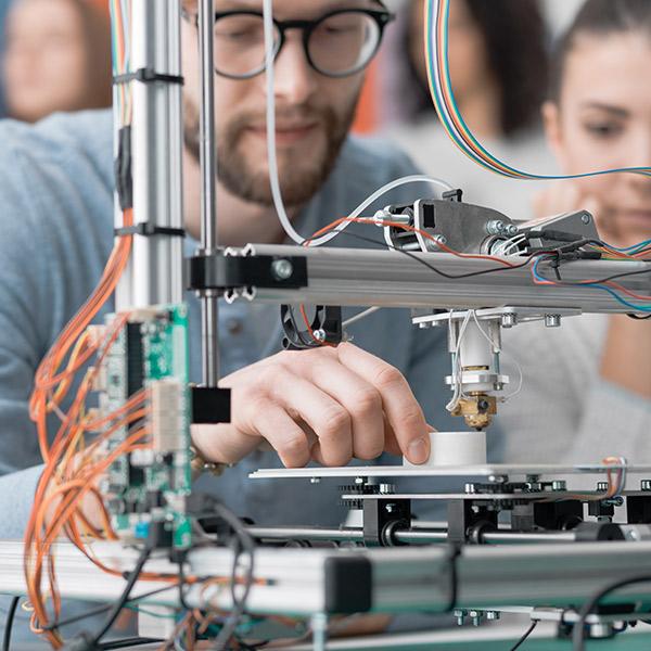 Zbuduj drukarkę 3D